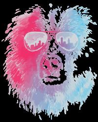 Custom Call Of The Wild T Shirt By Iamar25 Artistshot