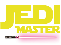 Jedi Master - Jedi In Training Family Matching | Artistshot