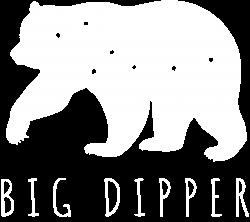 Big Dipper - Little Dipper Family Matching | Artistshot