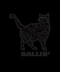 Ballin' T-shirt