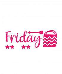 Black Friday Crew T-shirt
