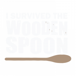 I Survived The Wooden Spoon T-shirt