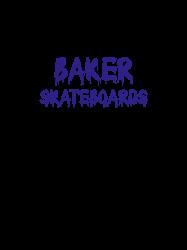 Baker Skateboards T-shirt