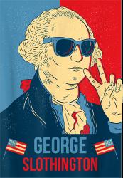 George Slothington T-shirt