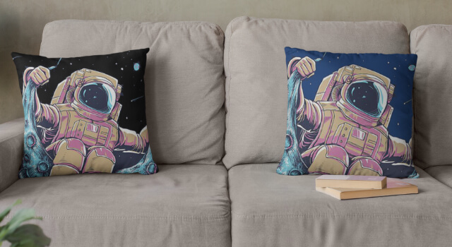 – Throw Pillows Shop –