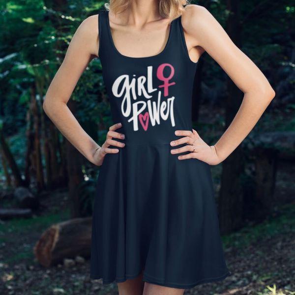 Ladies Tank Dress