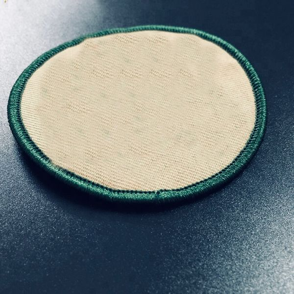 Round Patch