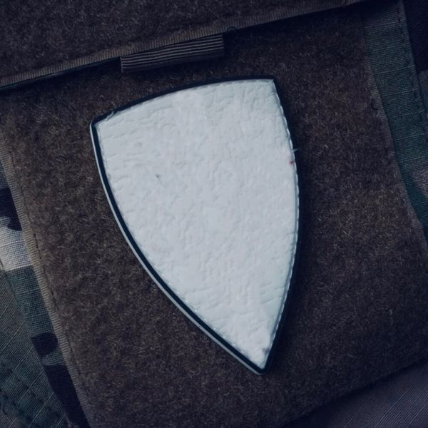 Shield S Patch
