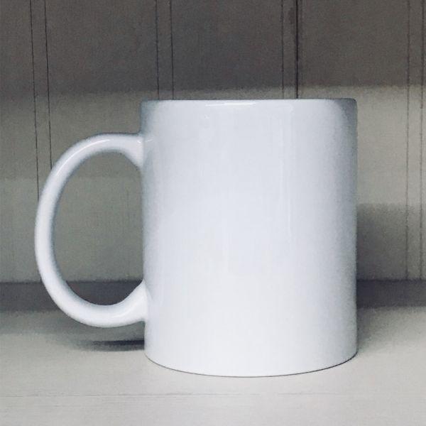 Mugs & Design Personalized Mugs