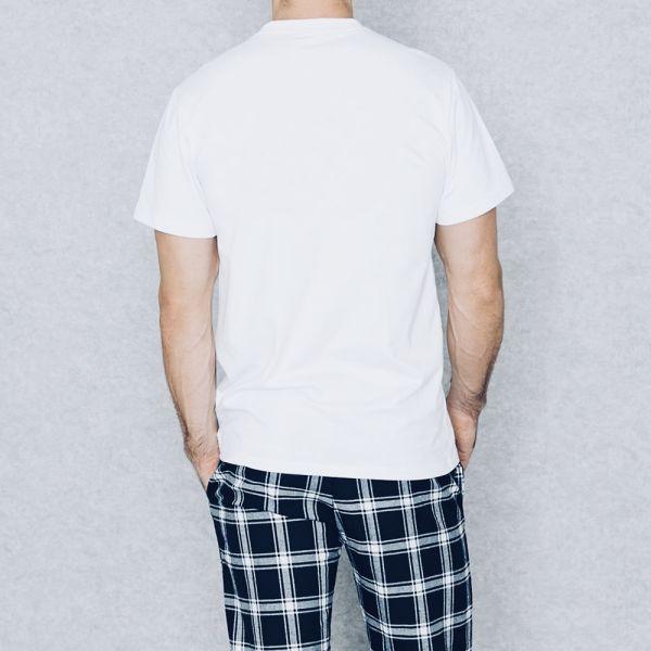 Shop Men's T-shirt Pajama Set &   2021 Men's T-shirt Pajama Set