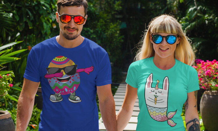 Custom Unisex T-shirts | Artistshot