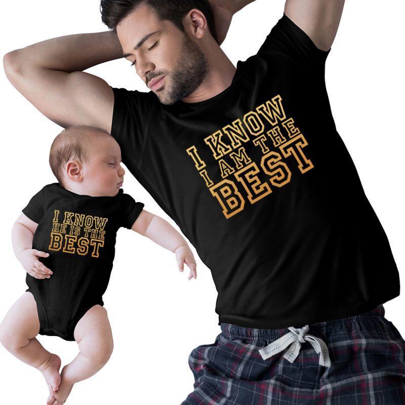 Best Dad And His Son | Artistshot