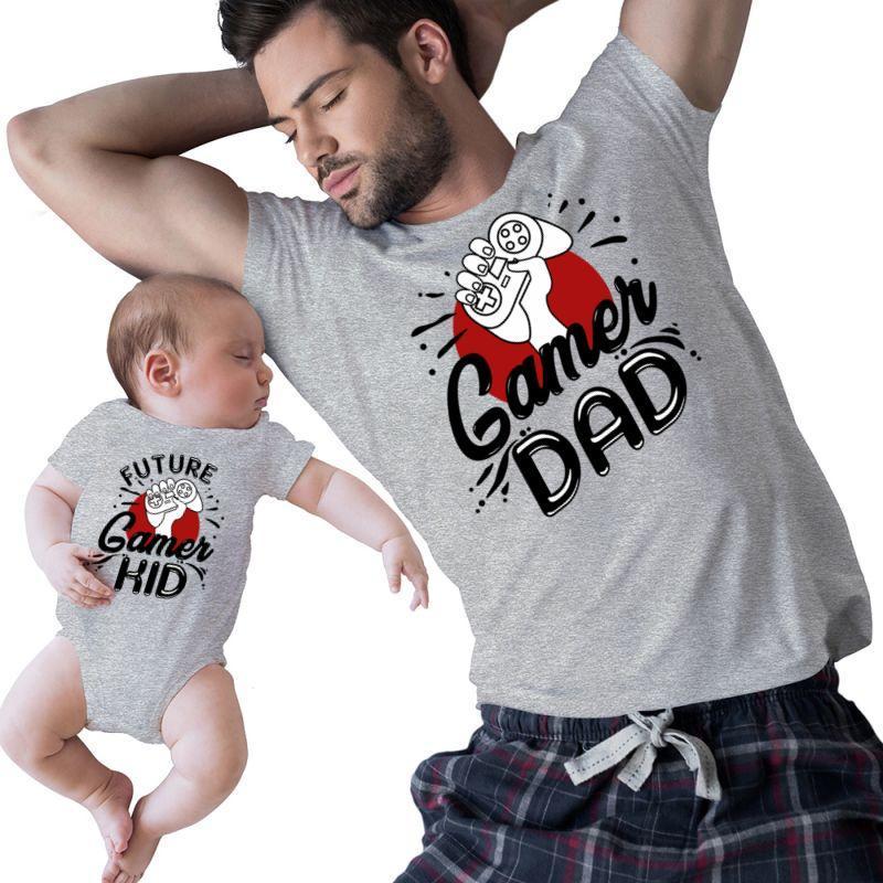 Gamet Father & Kid | Artistshot