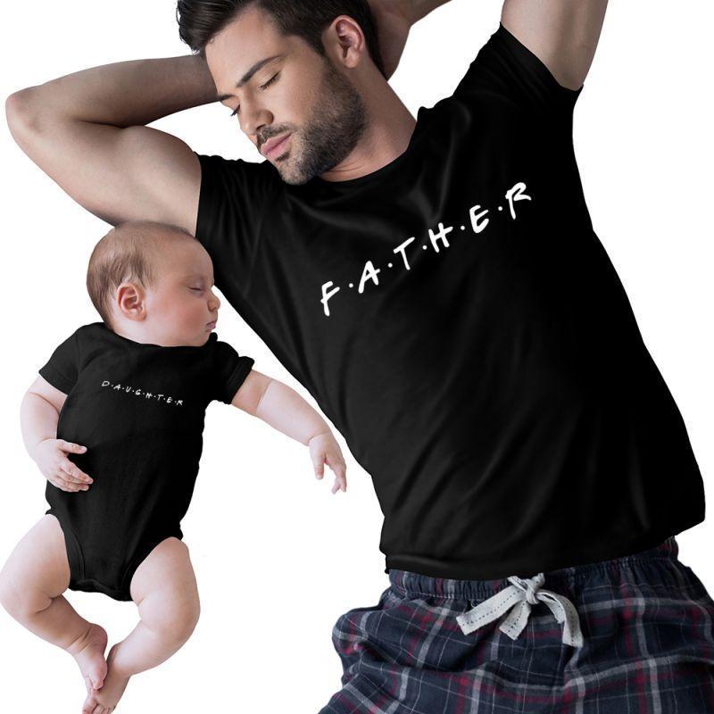 Friends Father & Daughter | Artistshot