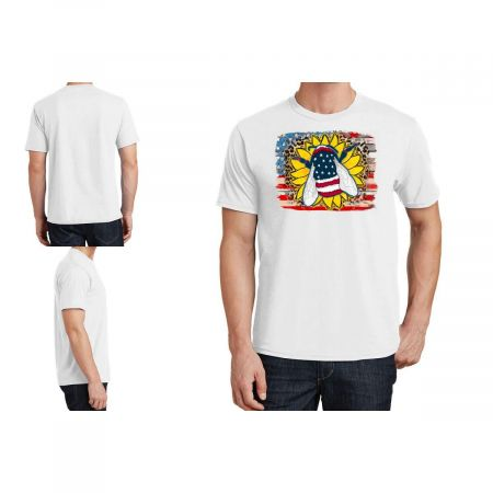 American Bee T-Shirt Limited Edition