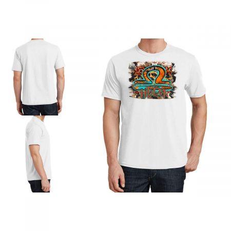 Libra Zodiac T-Shirt Limited Edition