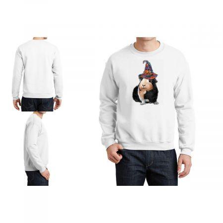 Halloween Guinea Pig Crewneck Sweatshirt Limited Edition